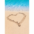 Beach Love Tablecover