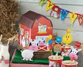 Kids Party Decorations
