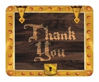 Buried Treasure Thank You Cards
