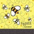 Buzz BaBEE Shower