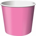 Candy Pink Treat Cups