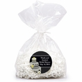 Chic Wedding Cake Bridal Shower Custom Favor Bags