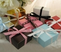 Classic Favor Box Kits (set of 10)