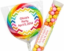 Custom Candy Favors