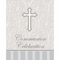 Devotion Communion Invitations
