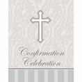 Devotion Confirmation Invitations