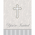 Devotion Invitations