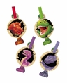 Dino Blast Party Blowers