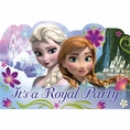Disney Frozen Invitations