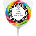 Ever After Custom Lollipops