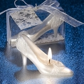 Fairy Tale Shoe Candle