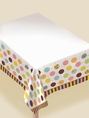 Fisher Price ABC Tablecover
