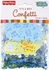 Its A Boy! Fisher Price Baby Shower Confetti Triple Pack in 1.2 oz packages