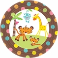 Fisher Price Baby Dessert Plates