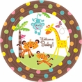 Fisher Price Baby Plates