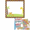 Fisher Price Baby Lawn Sign Kit