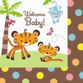 Fisher Price Baby Lunch Napkins