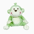 Fisher Price Baby Monkey Plush