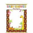 Fisher Price Baby Sign-In Scroll