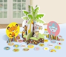 Fisher Price Baby Table Decorating Kit