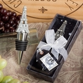 From Paris w/Love Collection Eiffel Tower Wine Bottle Stoppers