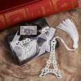From Paris With Love Collection Eiffel Tower Bookmarks