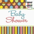 Great Baby Shower Music CD