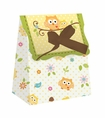 Happi Tree Owl Baby Shower Favor Bags