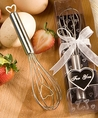 Wire Whisk Favor