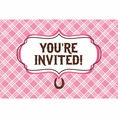 Heart My Horse Invitations