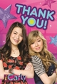 iCarly Postcard Thank You