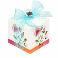 Kathy Davis Bright Blooms Favor Boxes