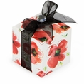 Kathy Davis Mod Poppies Favor Boxes