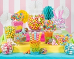 Kids Party Candy & Treats
