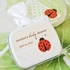 Personalized Ladybug Baby Shower Favors