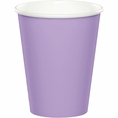 Lavender 9 oz Hot/Cold Cups