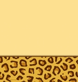Leopard Animal Print Tablecover