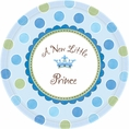 """Little Prince 10"""" Plate"""