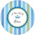 """Little Prince 7"""" Plate"""