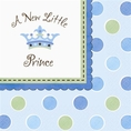 Little Prince Lunch Napkin