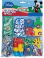 Mickey 48 piece Favor Pack
