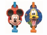 Mickey Party Blowers