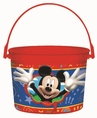 Mickey Favor Container