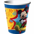 Mickey Mouse 9 Oz Cups