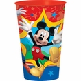 Mickey Mouse 44 ounce Favor Cup