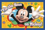 Mickey Party Game