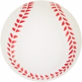 Mini Foam Baseballs