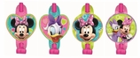 Minnie Mouse Party Blowers