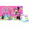 Minnie Mouse Bow-tique Party Game