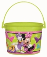 Minnie Mouse Favor Container